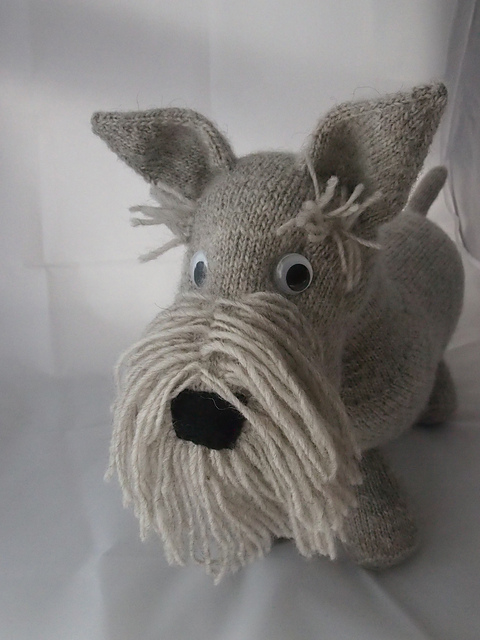 Scottie Dog by Browneyedbabs