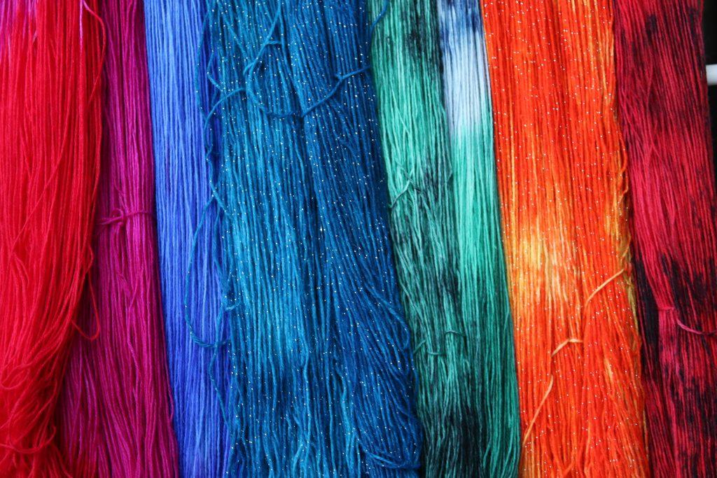 yarns by Mumpitz.design
