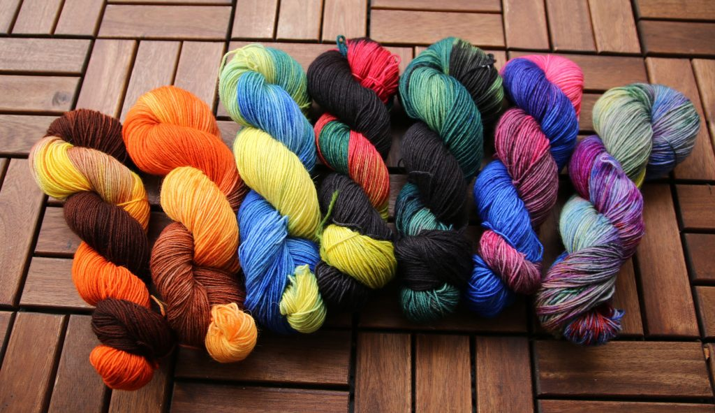 win sock yarn