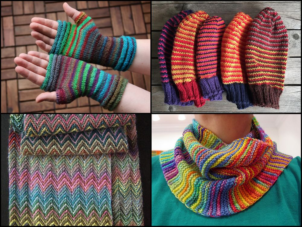 medium sized leftover project free pattern inspiration