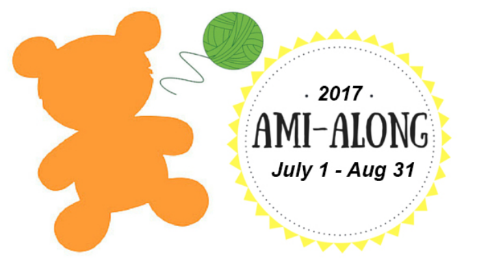 Amigurumi knit-and-crochet-along 2017