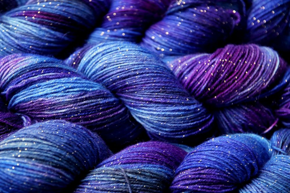 Mumpitz Design yarns