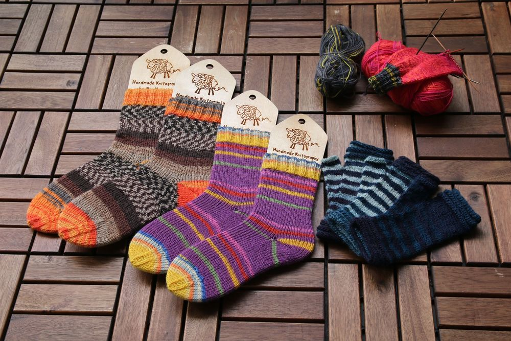 Mumpitz Design Socks