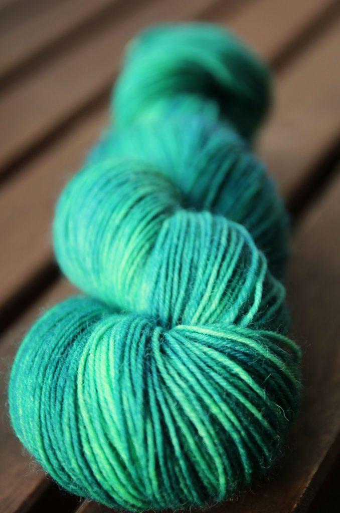 Mumpitz Yarn