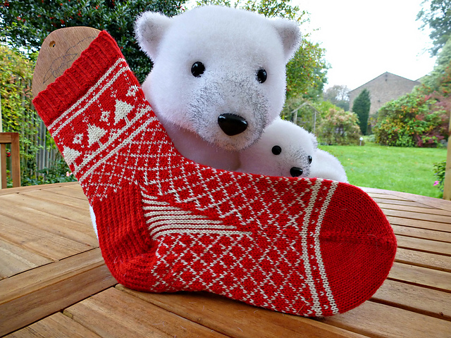 Socks Are For Life, Not Just For Christmas by Jo Torr