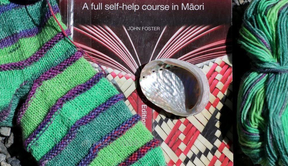 knit and learn