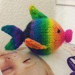 Chubby Bobby knitting pattern
