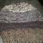 Plus Hat knitting pattern