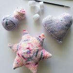 StartStarsStars knitting pattern