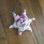 star knitting pattern